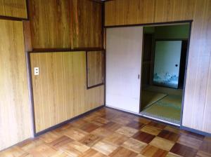 物件166洋室