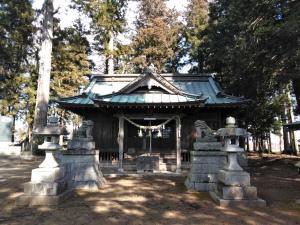 『小原神社(R3.4月号)』の画像