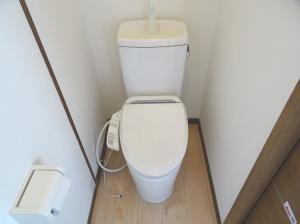 物件172トイレ