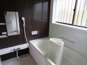 物件172風呂