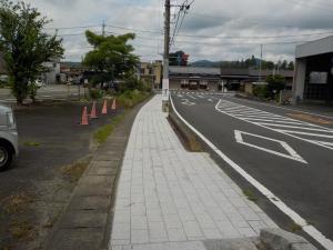 大町富士山線
