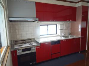 物件173 キッチン