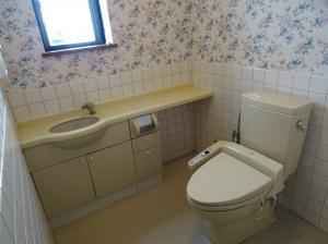 物件173 トイレ