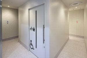 『多機能トイレ』の画像