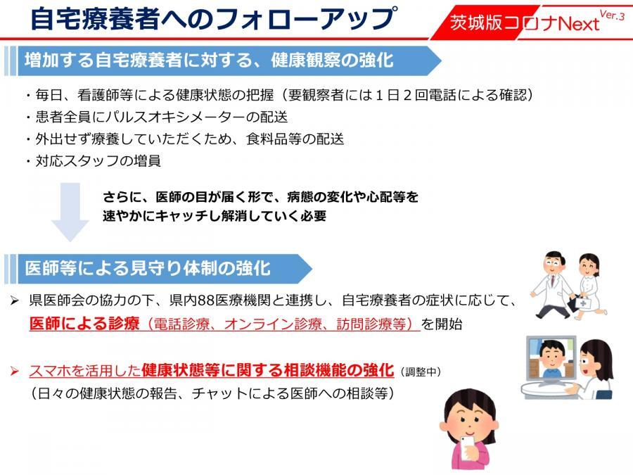 『茨城県緊急事態宣言10』の画像