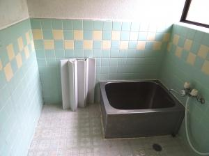 物件174風呂