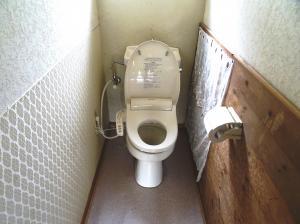 物件174トイレ