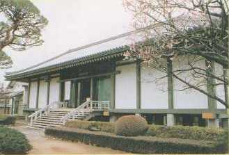 『笠間稲荷美術館』の画像