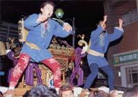 『『八雲神社の祇園祭』の画像』の画像