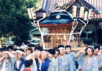 『『平神社の祇園祭』の画像』の画像
