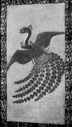 『四神旗(朱雀)』の画像