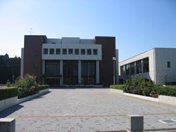 『笠間市立友部公民館』の画像