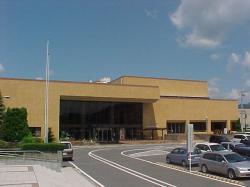 『笠間市立笠間公民館』の画像