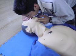 人工呼吸2