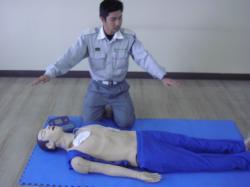 AEDの使用法2