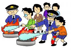 防火管理講習案内