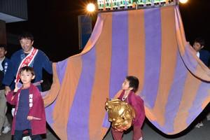 『六所神社例大祭の様子45』の画像