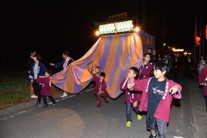 『六所神社例大祭の様子47』の画像