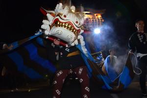 『六所神社例大祭の様子57』の画像