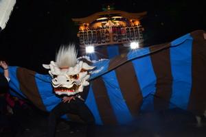 『六所神社例大祭の様子61』の画像