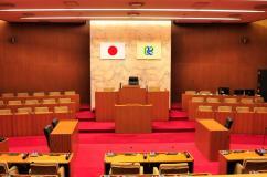 『笠間市議会』の写真