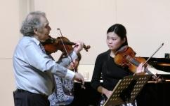 『茨城国際音楽アカデミーinかさま』の写真