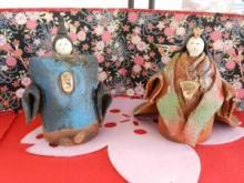 『かさまの陶雛~桃宴~』の写真