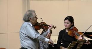 『第14回茨城国際音楽アカデミーinかさま』の写真